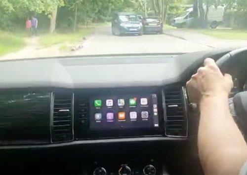 Eloy Test Drive